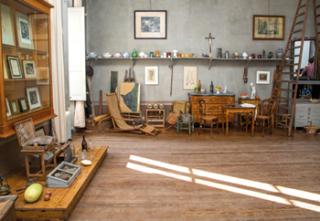 Sites de Cézanne