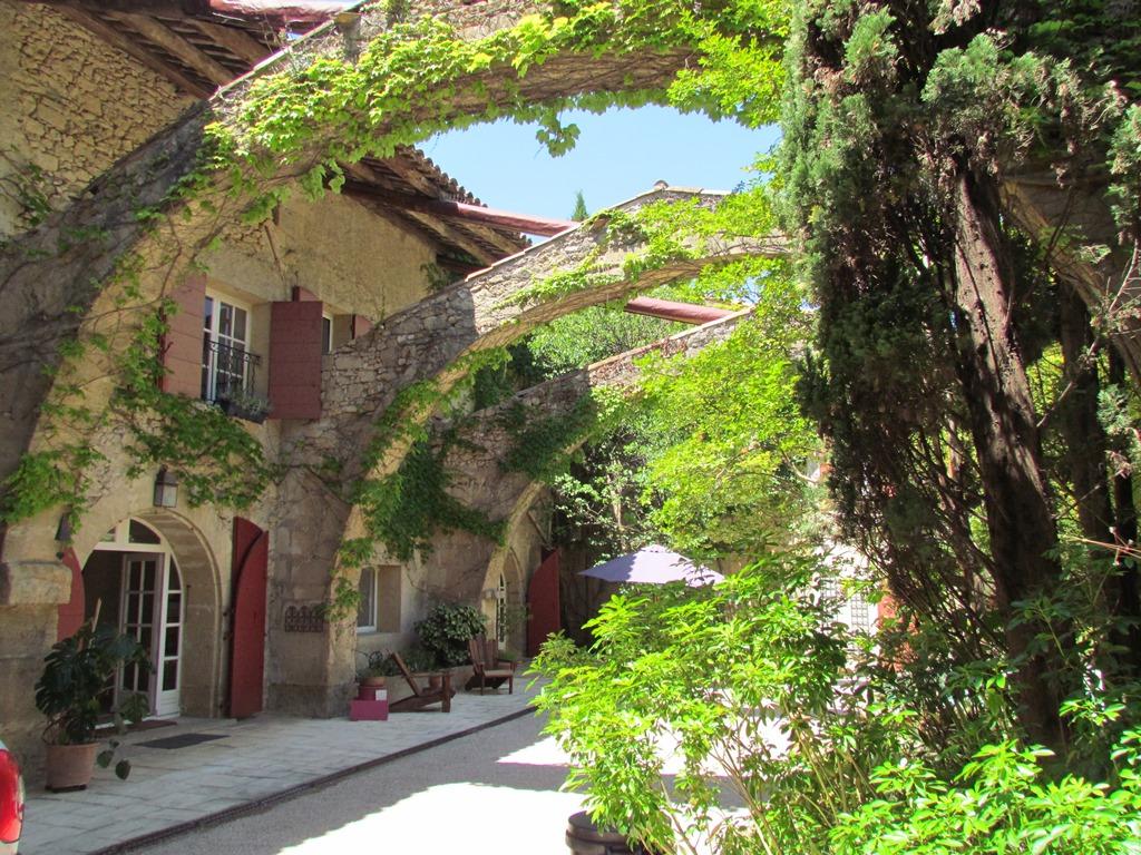 Les cypres d 39 antan maison d 39 h te aix en provence - Office de tourisme de aix en provence ...