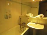 Aix Hôtel - Salle de bain