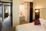 Best Western Hôtel de l'Arbois - Suite