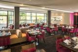 Best Western Hôtel de l'Arbois - Restaurant