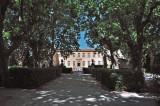 Château de la Pioline - Extérieur
