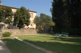 Château de la Pioline - Jardin