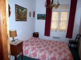 DOLPHIN'S B&B - Chambre  maison d'hôtes aix en provence centrale de réservation office de tourisme centre ville