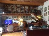 DOLPHIN'S B&B - Salon centrale de reservation office de tourisme aix en provence maison d'hôtes centre ville