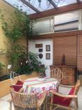 DOLPHIN'S B&B - Salon d'intérieur centrale de réservation office de tourisme aix en provence maison d'hôtes centre ville