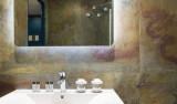 HOTEL BIRDY - SALLE DE BAIN