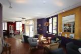 Hôtel Cézanne - Lobby