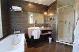 Hôtel Cézanne - Salle de bain