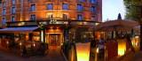 hotel saint christophe aix en provence office du tourisme centrale de reservation