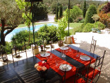 bastide tara bed and breakfast cabries calas aix en provence tourist office booking center
