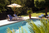 la bruissanne bed and breakfast aix en provence le tholonet tourist office booking center