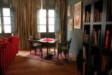 La Maison d'Aix Maison d'hôtes Aix en Provence office de tourisme centrale de reservation