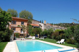 la roseraie jouques aix en provence guesthouse tourist office booking center