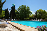 Le Mas d'entremont hotel aix en provence tourist office booking center