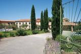 Le Mas de Jossyl La Roque d'antheron pays d'aix en provence hotel office du tourisme centrale de reservation