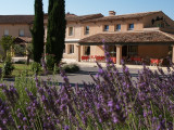 Le mas de jossyl la roque d'antheron pays d'aix en provence hotel tourist office booking center
