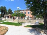 maison d'hôtes réservation centrale tourisme aix provence gite location