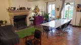 les mimosas aix en provence living room