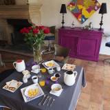 les mimosas chambre d'hotes aix en provence st marc jaumegarde office de tourisme centrale de reservation