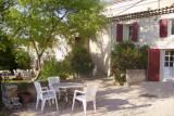 Mas des micocouliers maison d'hôte réservation centrale tourisme aix provence centrale office