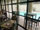 Odalys Les Floridianes - Salle du petit déjeuner