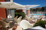 Park and suites Confort Aix en Provence La Duranne