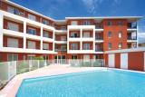 Park and suites Confort La Duranne - Piscine