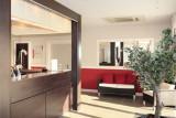 Park and Suites Rousset - Accueil