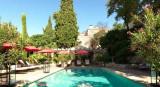 villa gallici aix en provence office de tourisme centrale de reservation hotel de luxe