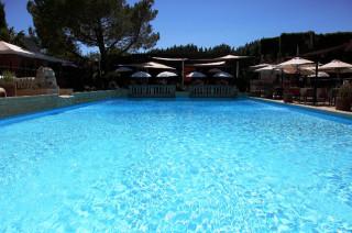 Best Western Sevan Parc Hôtel - Piscine