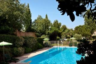 Escale Oceania - The pool