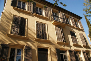La Campagne - Bed and breakfast in Aix