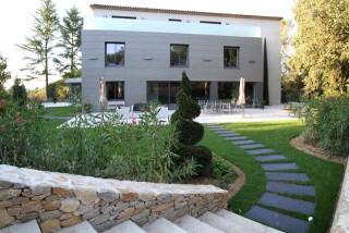 La Villa Rampale