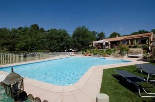 Villa victoria - Piscine