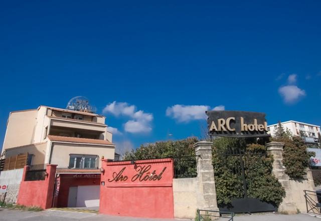 Arc Hotel - Aix en Provence