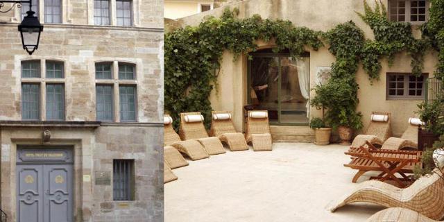 Hôtel Particulier Pagy de Valbonne - Lambesc