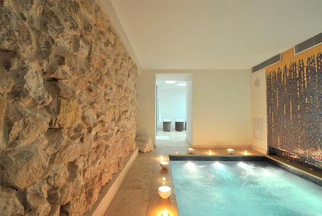 La Maison d'Aix - The Spa