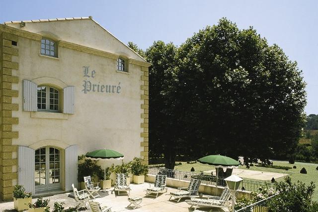 Le Prieuré - Aix en provence