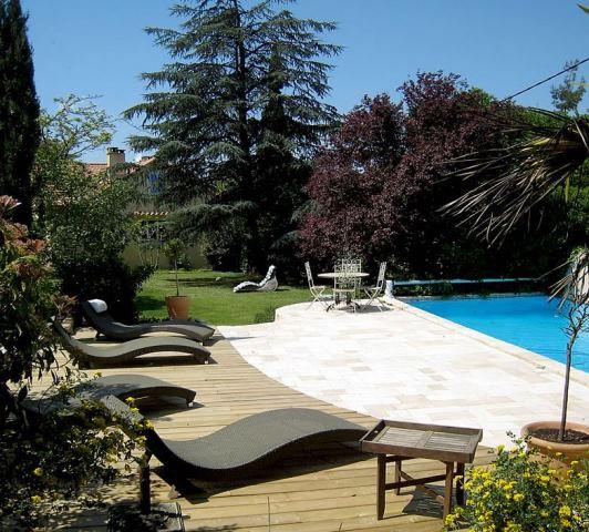 Villa Valbelle - Meyreuil