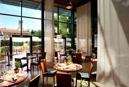 Aquabella - Restaurant