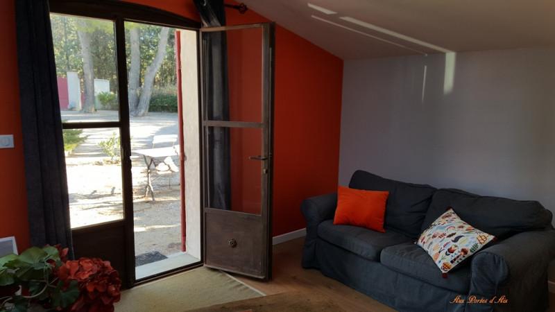 Aux portes d 39 aix maison d 39 h te aix en provence - Chambres d hotes aix en provence centre ville ...