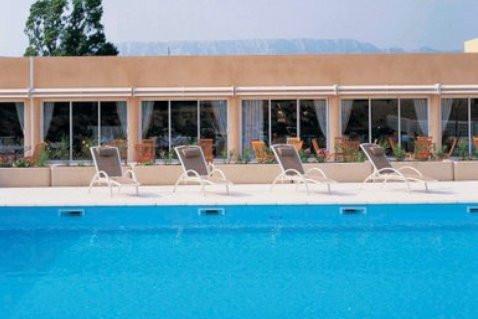 Best Western Aix SAinte victoire aix en provence office de tourisme