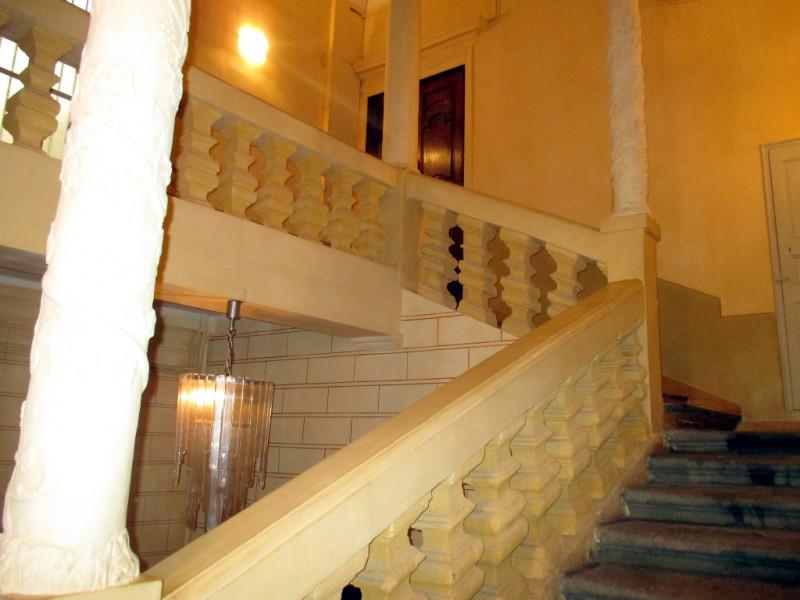 DOLPHIN'S B&B - Escalier