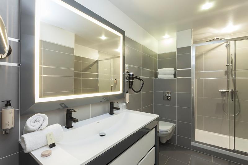 grand hotel negre coste aix en provence salle de bains