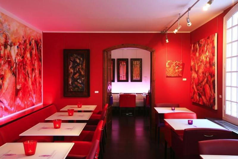 Hôtel Cézanne - Salon