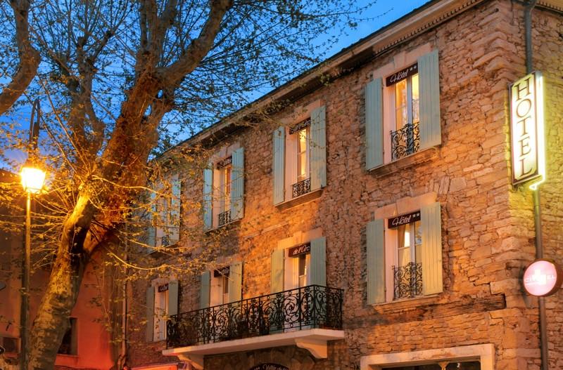 HOTEL DE LA VALLEE DE L 'ARC