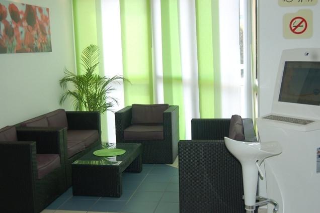 Ibis Budget Les Milles aix en provence tourist office booking center