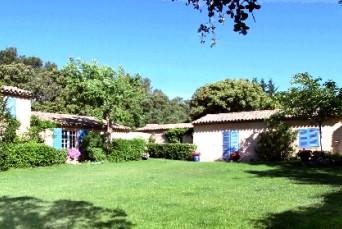 la ferme saint marc jaumegarde chambre d'hôtes aix en provence centrale de reservation office de tourisme