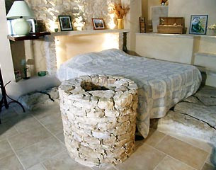 Le mas du luberon venelles aix en provence accomodation tourist office booking center